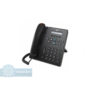Cisco Unified IP Phone 6921