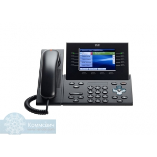 Cisco UC phone 8961