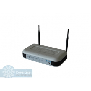 Eltex TAU-8.IP-W, 8 портов FXS, 1 порт WAN, 1 порт USB, SIP