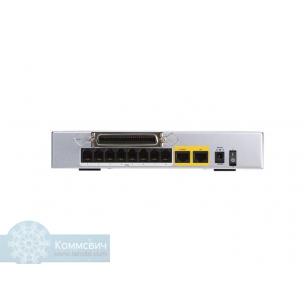 CISCO SPA8000, 8 портов FXS,1 x RJ-21,1 x 10/100BASE-TX RJ-45 WAN