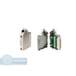 Аксессуар Polycom Коннектор Polycom 2200-43228-001 с разъемом DB-25