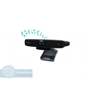 WEB-камера Logitech TV Cam HD, возможно подключение к телевизору