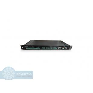 Мониторинг и контроль UniPing server solution v3