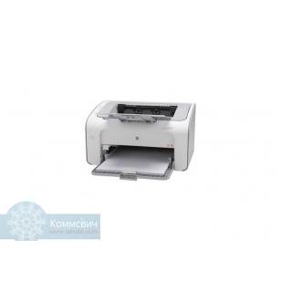 Принтер HP LJet Pro P1102