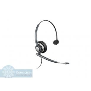Гарнитура Plantronics EncorePro NC (PL-HW291N) профессиональная телефонная гарнитура для контакт и call-центров