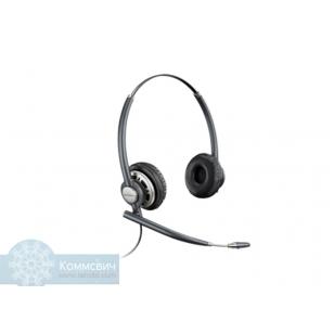 Гарнитура Plantronics EncorePro BNC (PL-HW301N) профессиональная телефонная гарнитура для контакт и call-центров