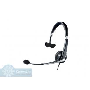 Гарнитура Jabra UC voice 550 mono , проводная USB гарнитура