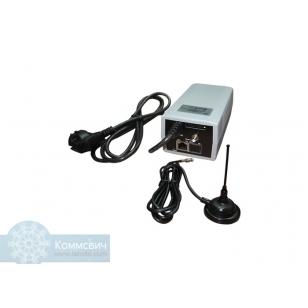 Управление электропитанием NetPing 2/PWR-220 v1/SMS