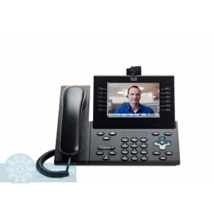 Cisco CP-9971-WL-CAM-K9