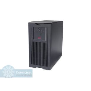 ИБП APC Smart-UPS XL 3000VA 230V Tower/Rack Convertible (SUA3000XLI)