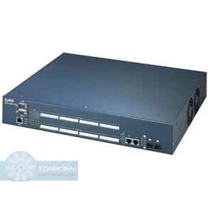 коммутатор VES-1624F-44
