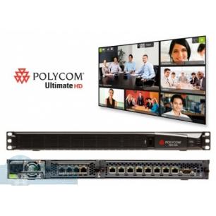VRMX1505HDR  Видеосервер RMX1500 (только IP) на 5HD720p/10SD/15CIF портов, с 1 платой MPMx-S