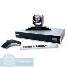 Видеотерминал RealPresence Group 500-1080p.