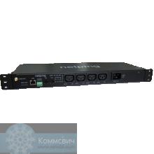 Управление электропитанием NetPing 8/PWR-220 v3/SMS