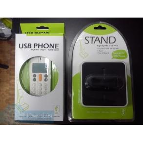 usb телефон
