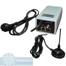 Управление электропитанием NetPing 2/PWR-220 v2/SMS