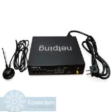 Управление электропитанием Netping 4/PWR-220 v3/SMS