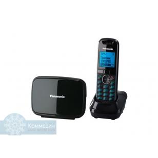 Panasonic KX-TG5581, DECT